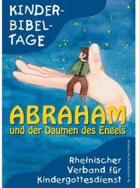 Kinderbibeltage und Kinderbibelwochen