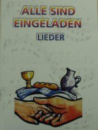 Liederbücher